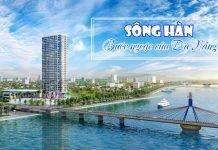 cầu sông hàn biểu tượng của đà nẵng