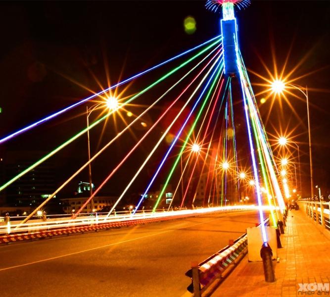 Cầu Sông Hàn Đà Nẵng