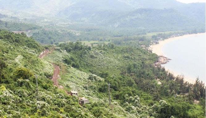 Làng Vân Tại Đà Nẵng