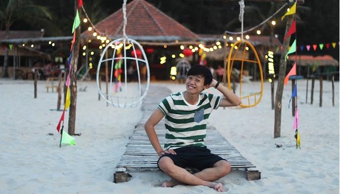 Tân Cảnh Dương Beach Camp