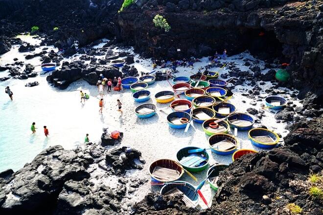 Tour Đảo Lý Sơn 2 Ngày 1 Đêm
