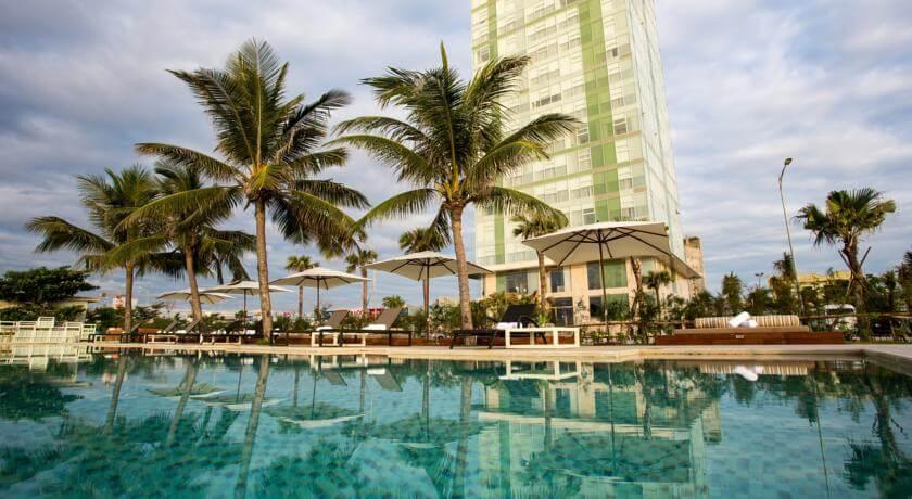 Fusion Suites Đà Nẵng Beach