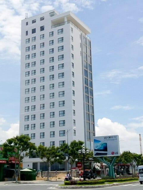 Gemma Hotel Đà Nẵng