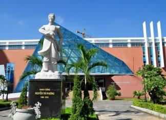 Vé Bảo Tàng Đà Nẵng