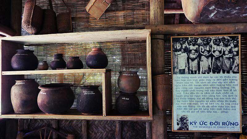 Vé Bảo Tàng Đồng Đình Đà Nẵng