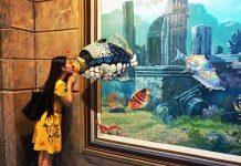 Vé Bảo Tàng 3D Đà Nẵng