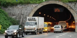 Vé Xe Trung Chuyển Hầm Hải Vân
