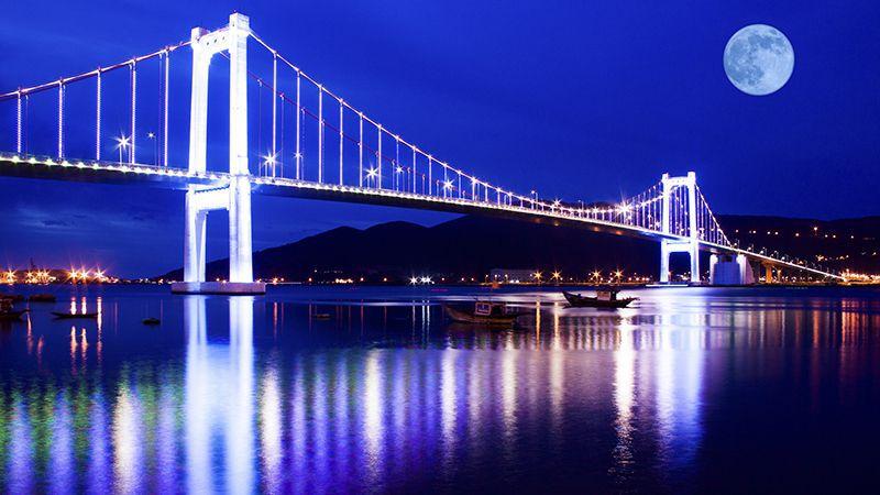 Các Cây Cầu Ở Đà Nẵng