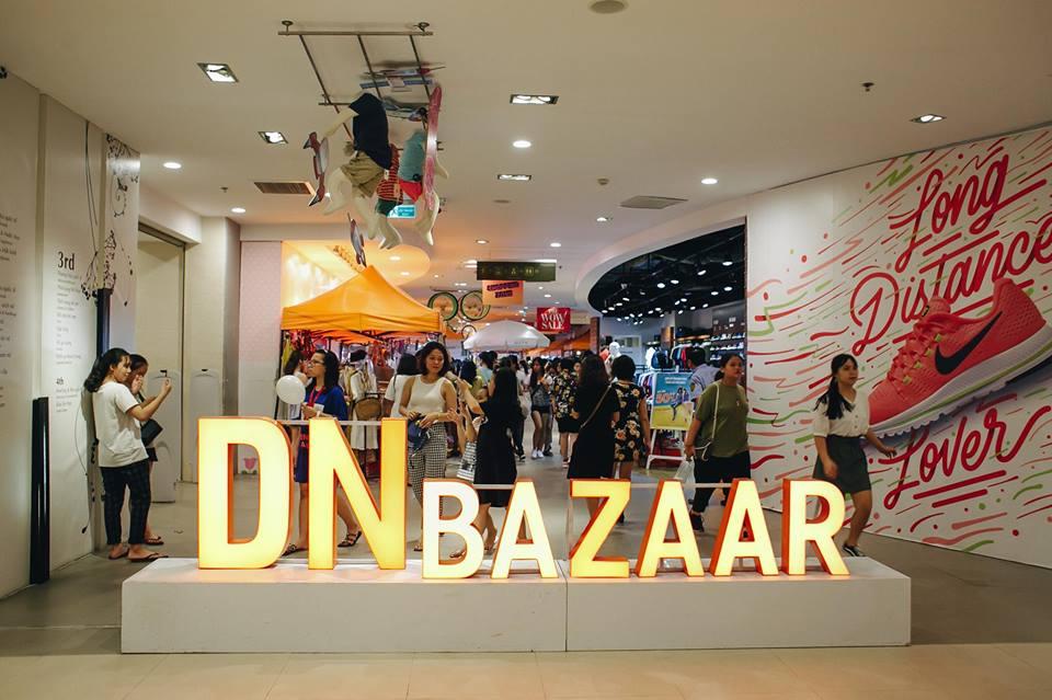 Chợ Phiên Đà Nẵng Bazaar