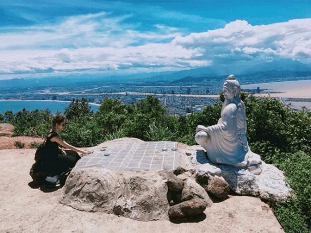 Địa điểm Phượt Ở Đà Nẵng
