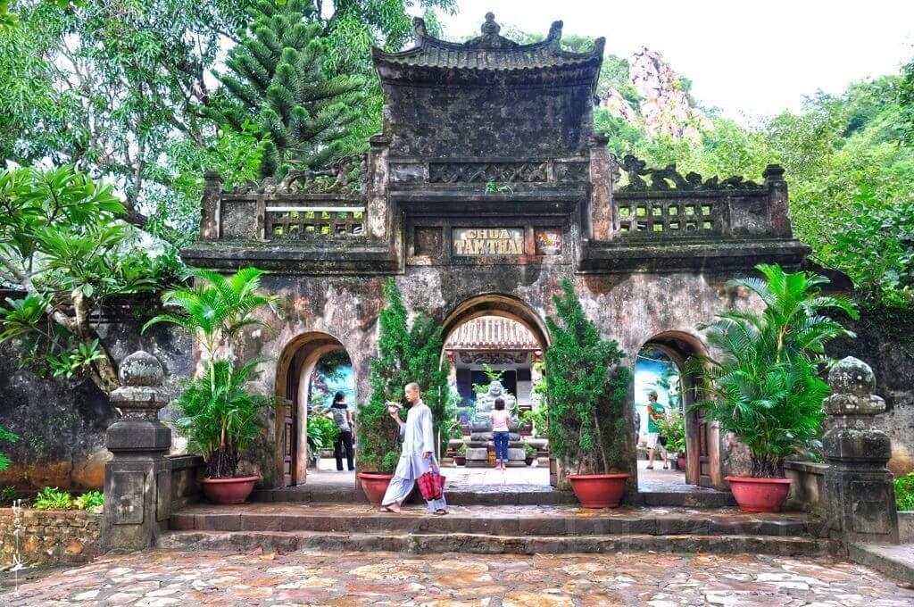 nui Ngu Hanh Son Da Nang
