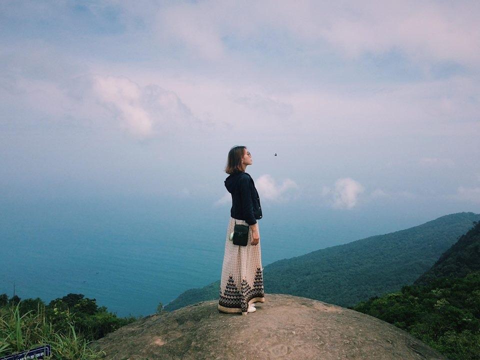 Địa Điểm Phượt Ở Đà Nẵng.