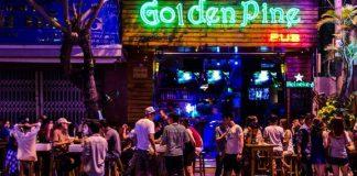 Quán Bar Ở Đường Bạch Đằng Đà Nẵng