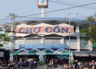 Chợ Đà Nẵng