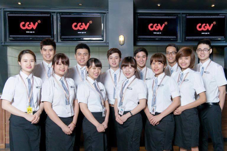 CGV Đà Nẵng