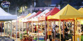 Chợ Phiên Đà Nẵng