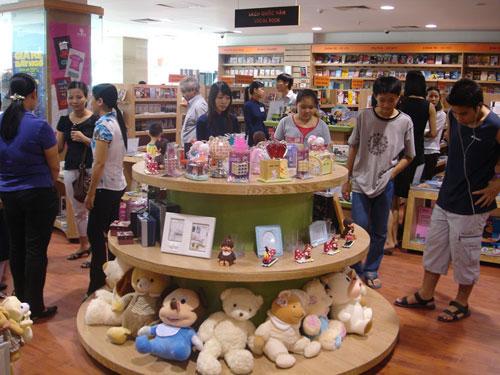Nhà Sách Phương Nam Đà Nẵng