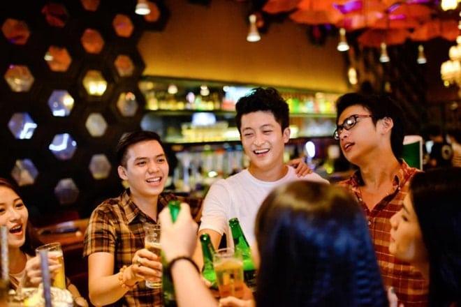 Quán Bar OQ Đà Nẵng