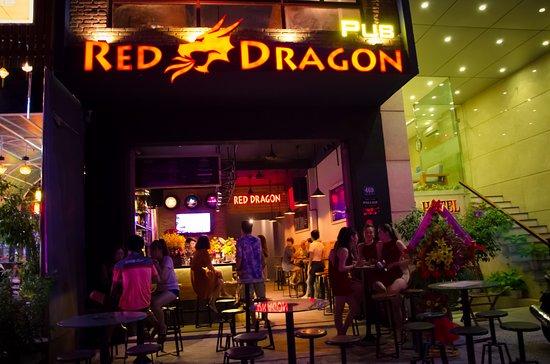 Các Quán Bar Đẹp Ở Đà Nẵng