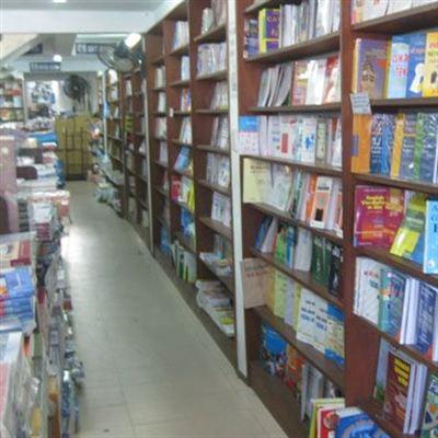 Nhà Sách Ở Đà Nẵng