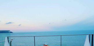 Quán Bar Bờ Biển Đà Nẵng