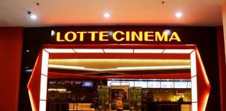 Lotte Cinema Đà Nẵng