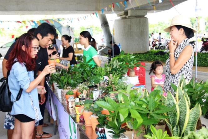Hội Chợ Nông Dân Đà Nẵng