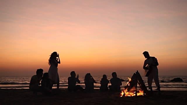 Bãi Biển Tiên Sa Đà Nẵng
