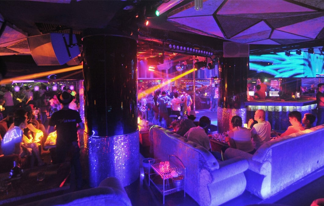 Quán Bar Nổi Tiếng Ở Đà Nẵng