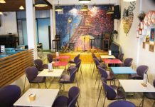 Quán Cafe Đẹp Quận 3 Đà Nẵng Siêu Hot