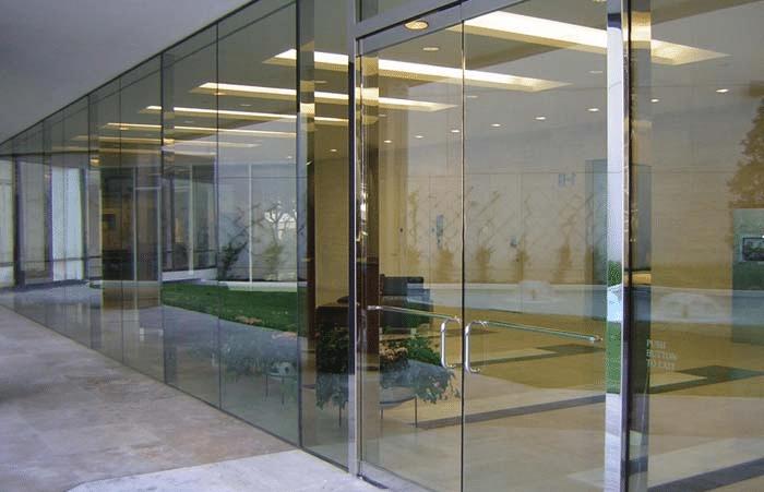 cửa kính cường lực Đà Nẵng