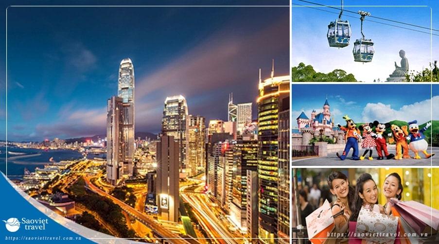 Đi du lịch Singapore ở công ty Saoviettravel