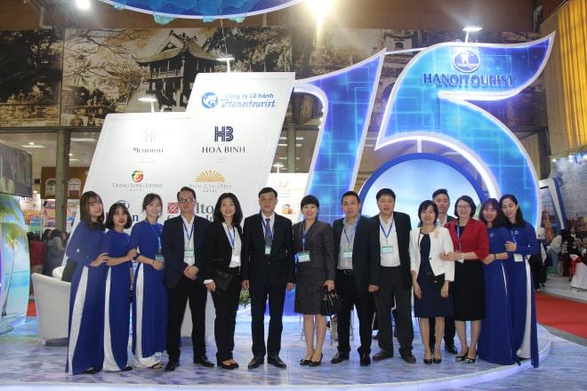 Công ty du lịch giá rẻ Hanoitourist
