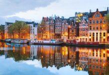 đất nước Hà Lan