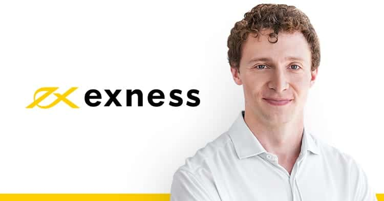Giới thiệu sàn Forex Exness