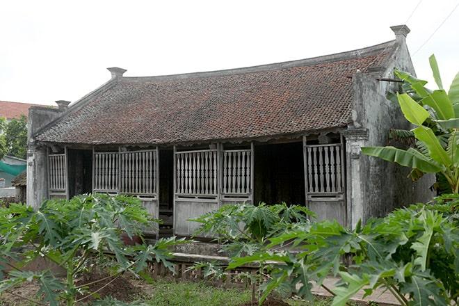 Cá kho làng Vũ Đại
