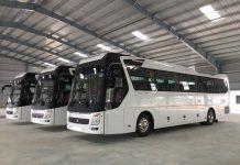các loại xe đưa đón sân bay Nha Trang