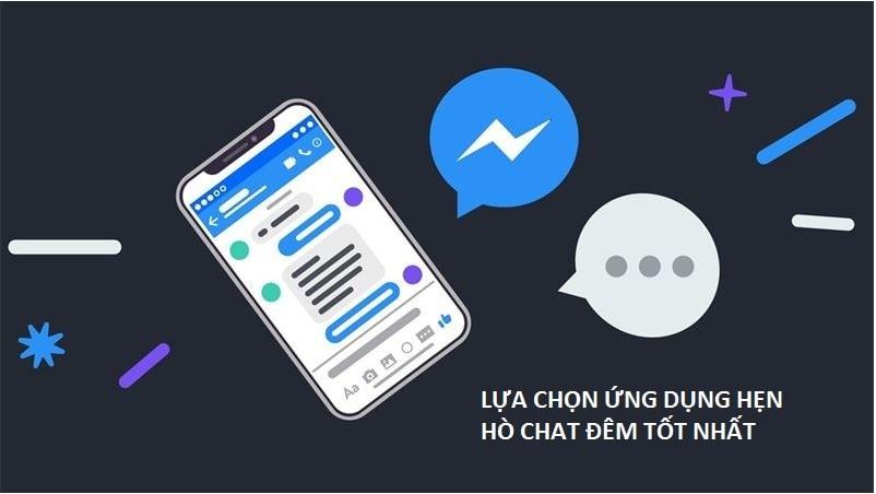Ứng dụng chat đêm