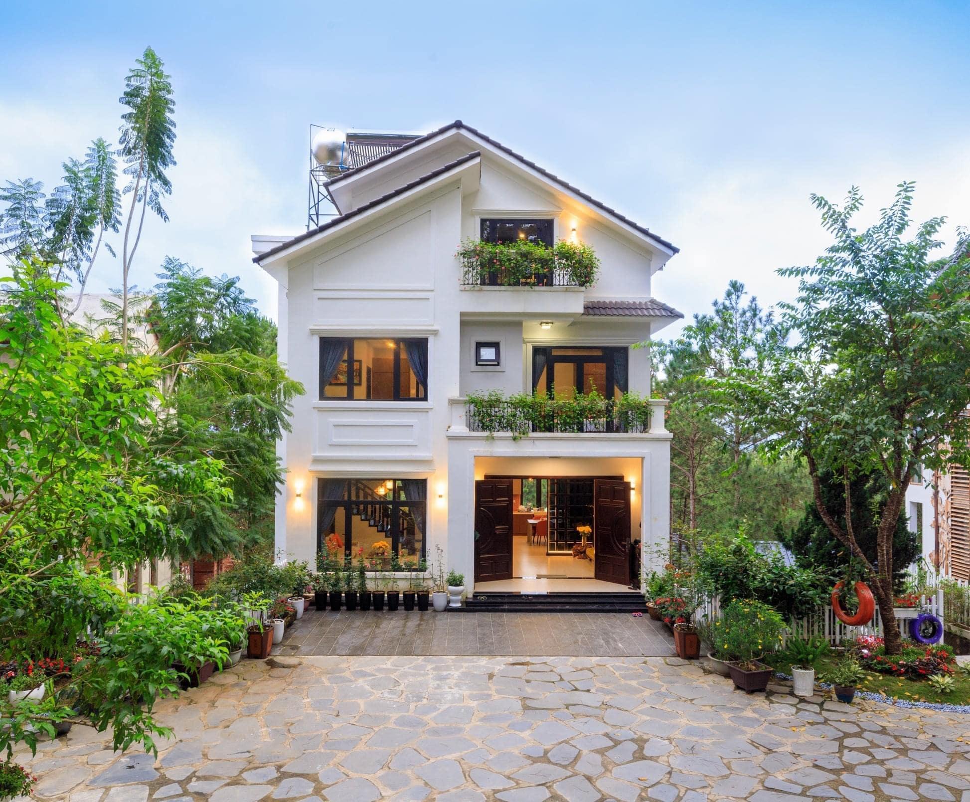 Hoa Villa