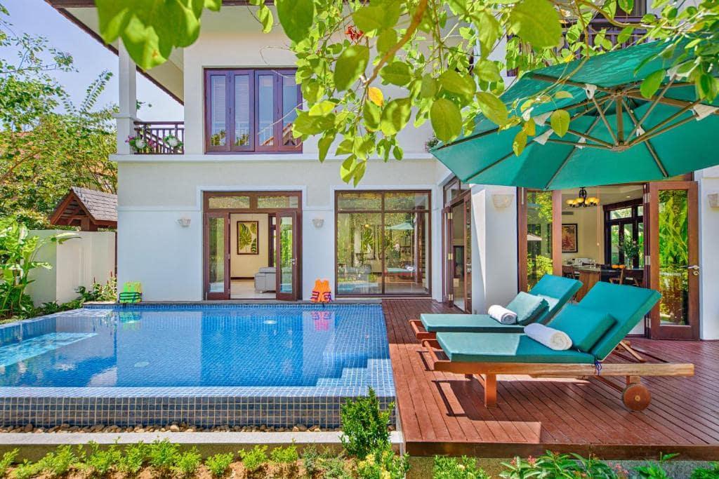 Abogo Resort Villa Premium Da Nang