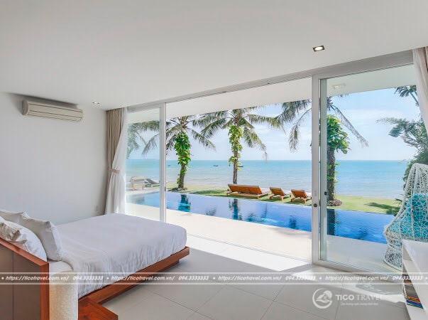 Oceanique Villa Mũi Né