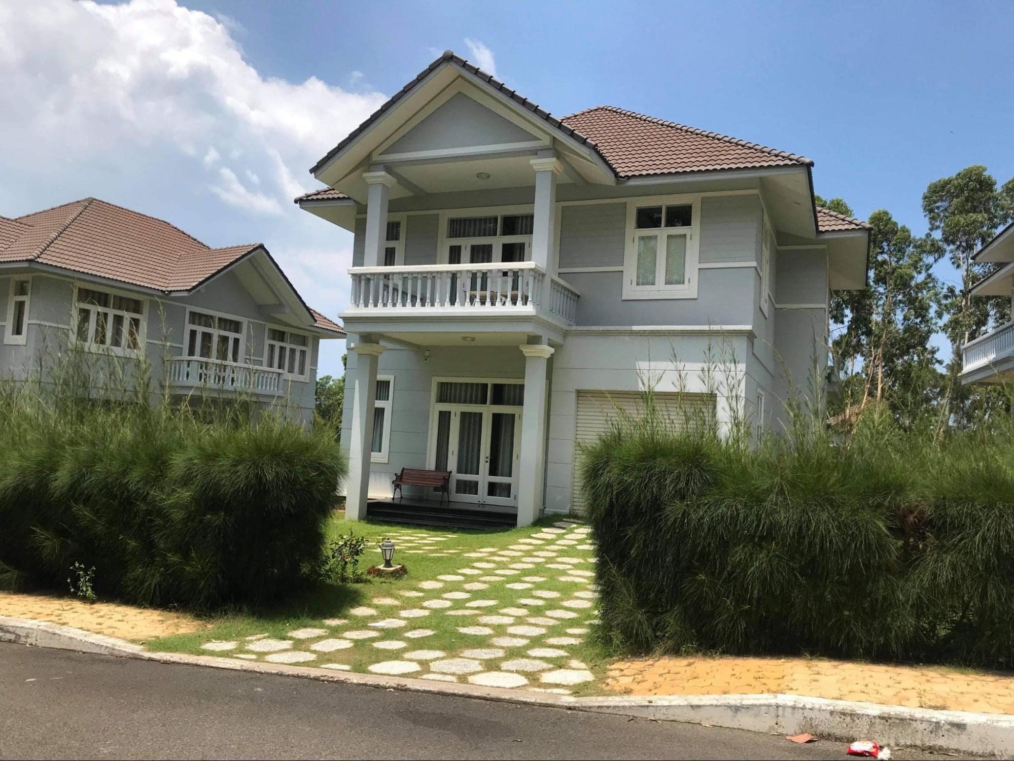 villa Phan Thiết Mũi Né